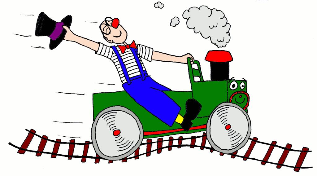 El Trenet Xumet corre content