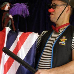 Teatre en anglès amb l'obra